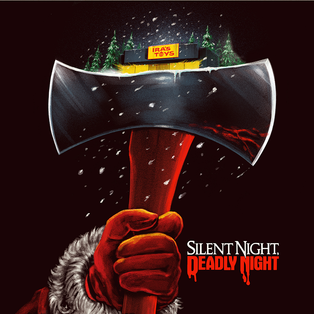 Various Artists - Silent Night Deadly Night  [RSD BF 2020]