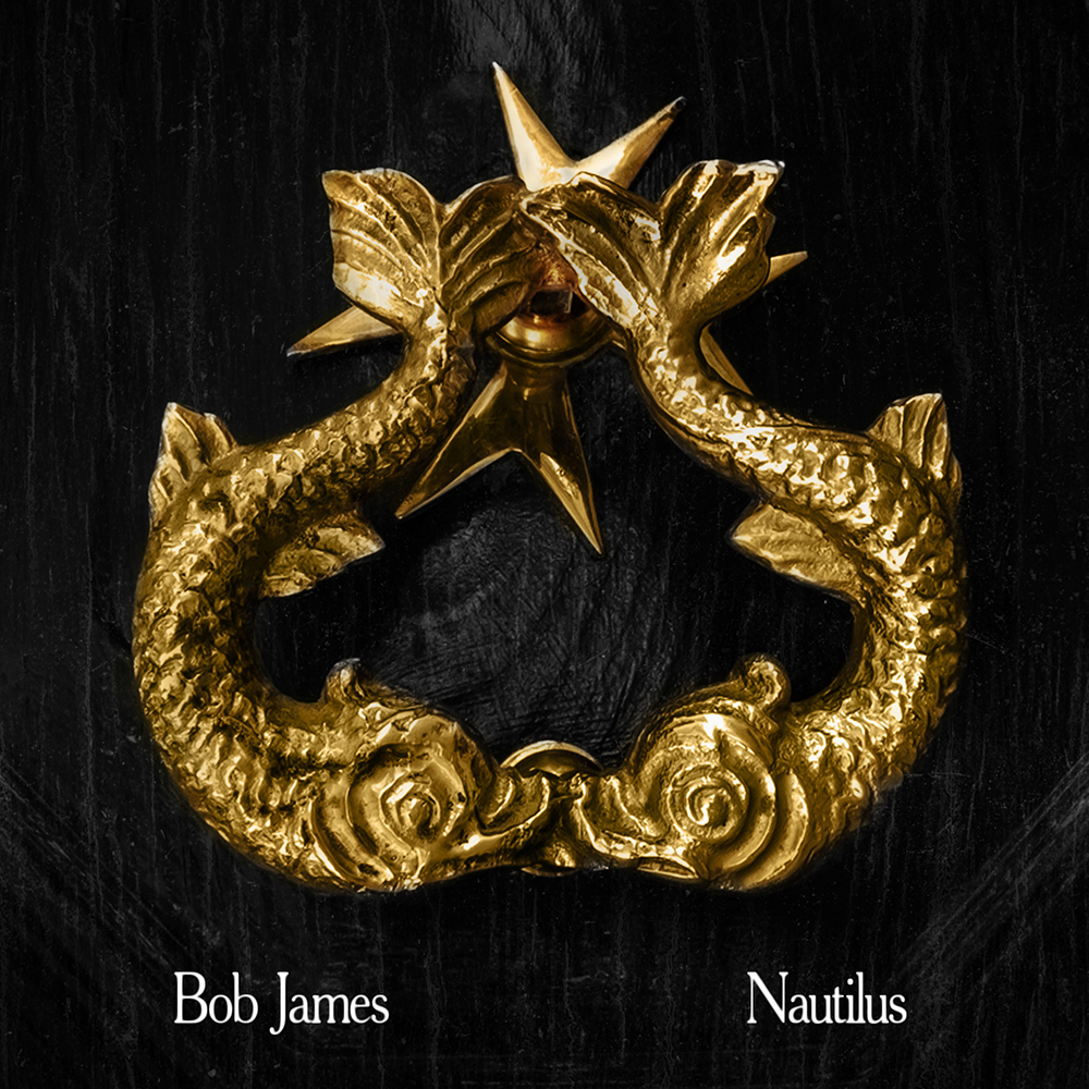 Bob James - Nautilus/Submarine (Remixed) [RSD BF 2020]