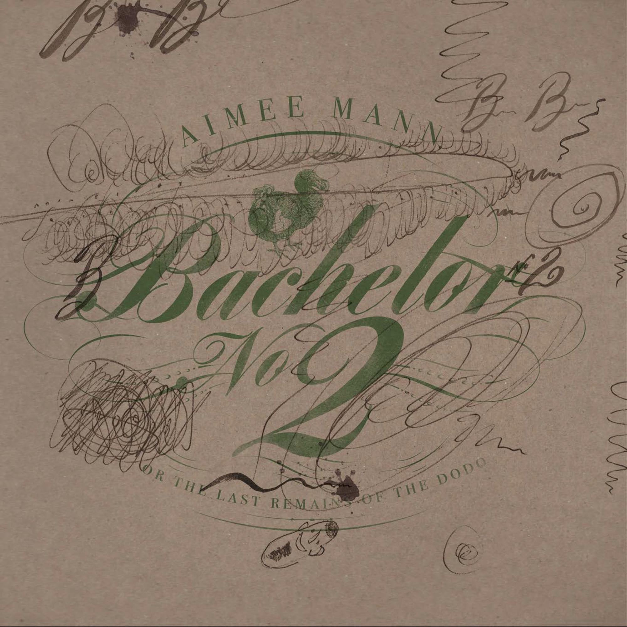 Aimee Mann - Bachelor No.2: 20th Anniversary Edition [RSD BF 2020]