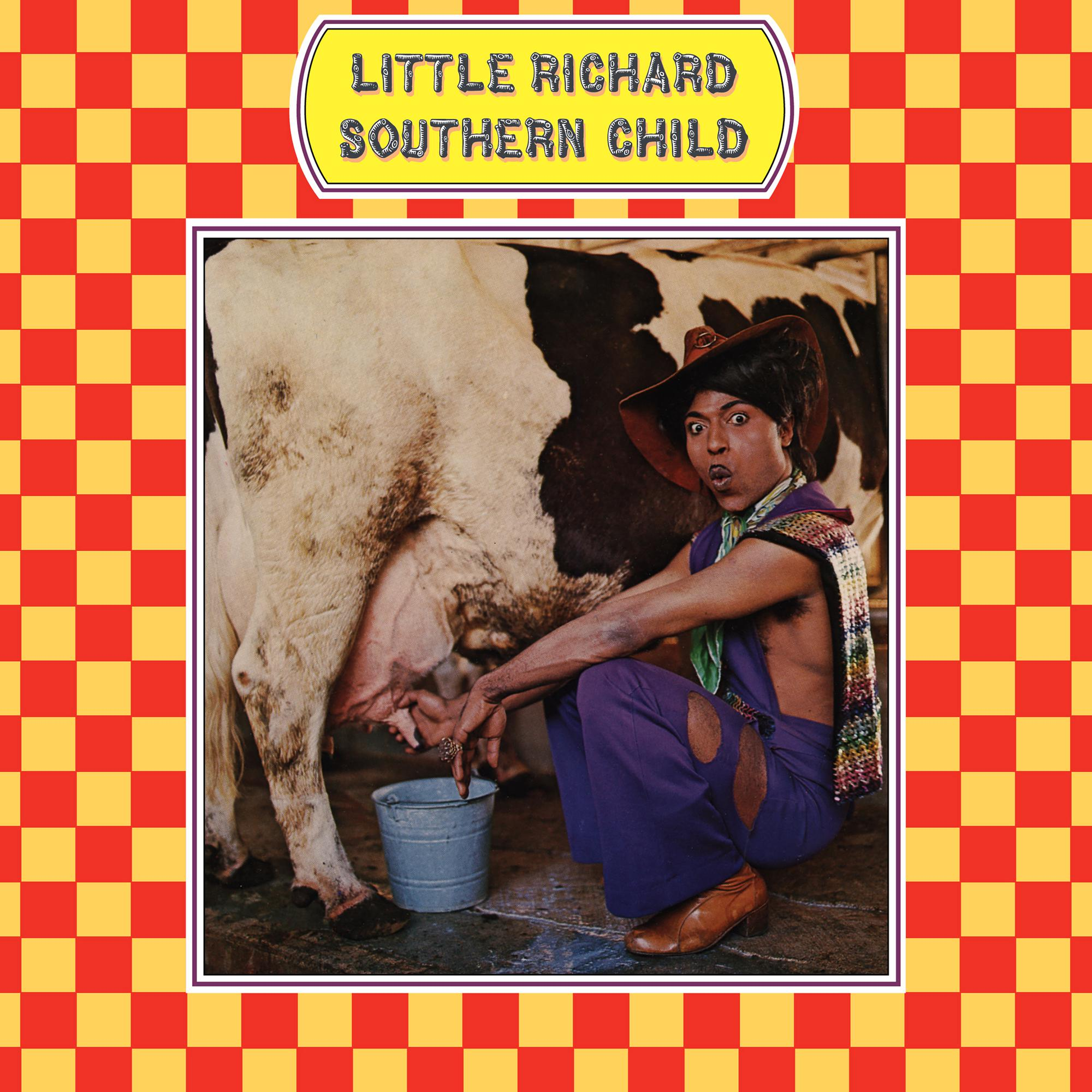 Little Richard - Southern Child  [RSD BF 2020]