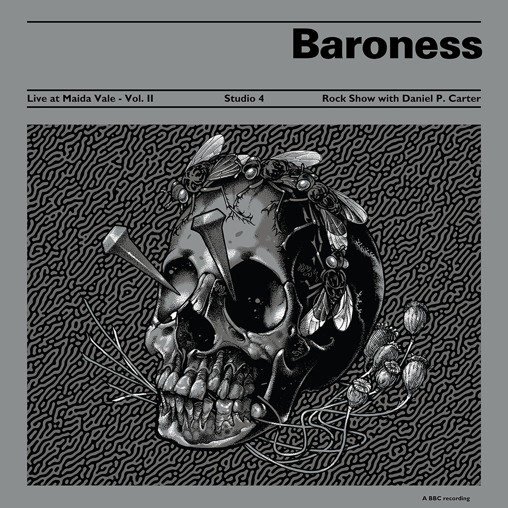 Baroness - Live at Maida Vaile BBC Vol II [RSD BF 2020]