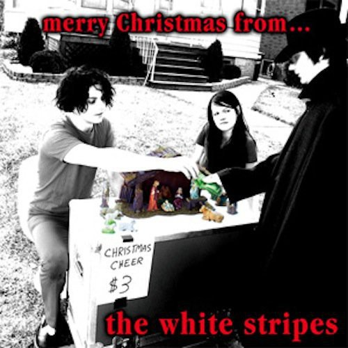 The White Stripes - Merry Christmas From