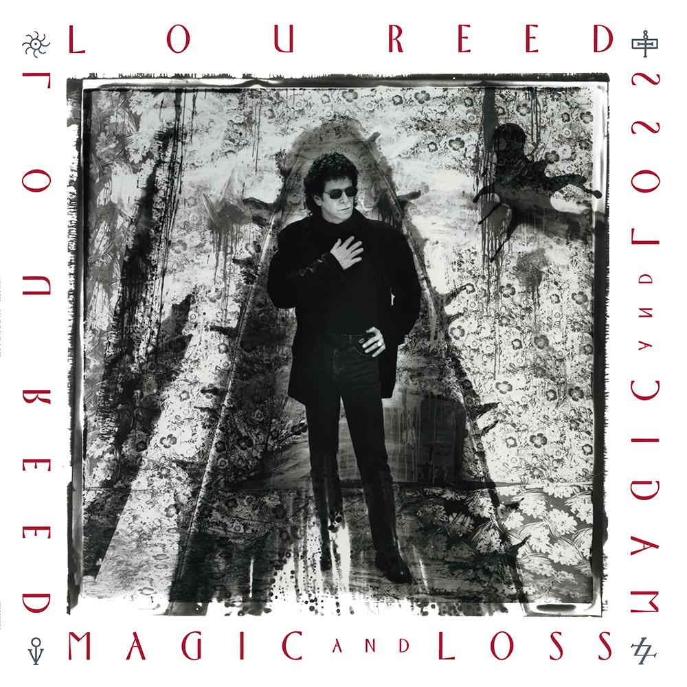 Lou Reed - Magic and Loss [RSD BF 2020]