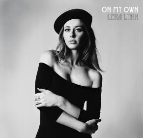 Lera Lynn - On My Own [Import LP]