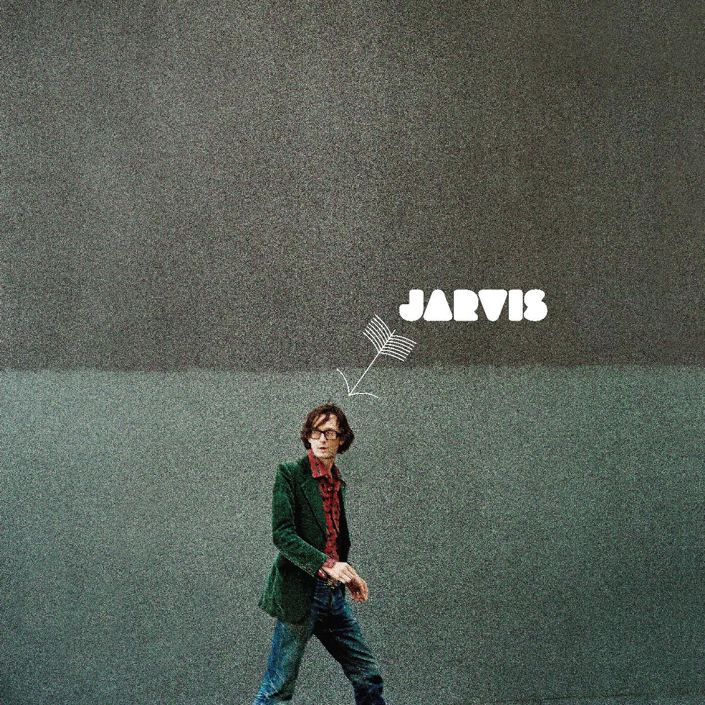 Jarvis Cocker - The Jarvis Cocker Record [RSD BF 2020]