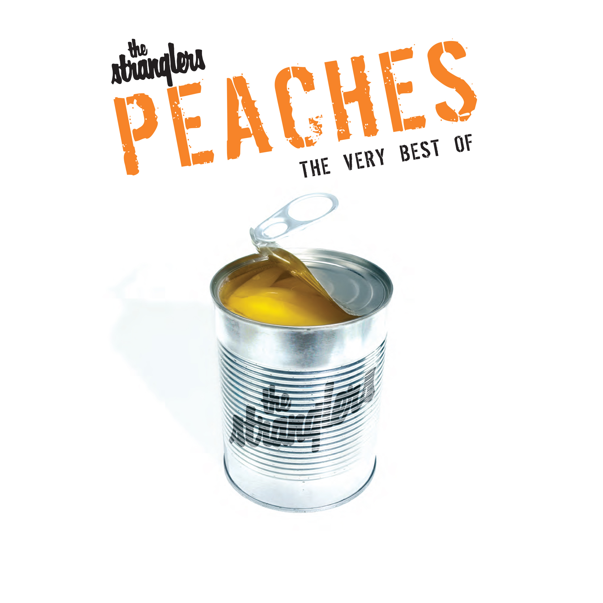 Stranglers - Peaches: The Very Best of the Stranglers [RSD BF 2020]