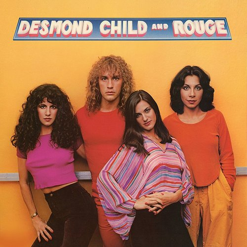 Desmond Child & Rouge - Desmond Child & Rouge