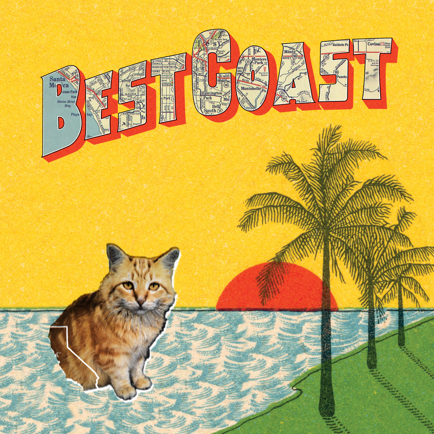 Best Coast - Crazy For You - 10th Anniversary Edition [RSD BF 2020]