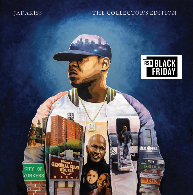 Jadakiss - The Collector's Edition [RSD BF 2020]
