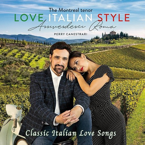 The London Pops Orchestra - Love Italian Style