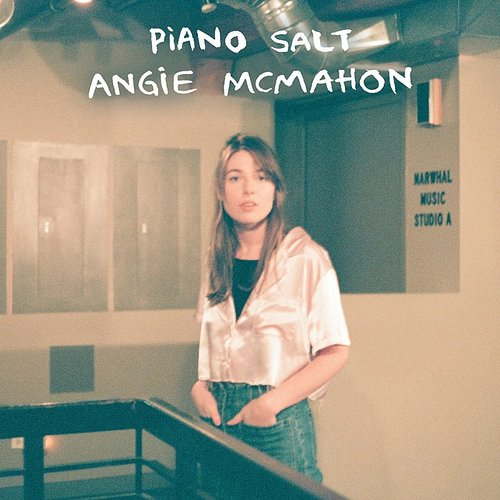 Angie McMahon - Piano Salt (Uk)