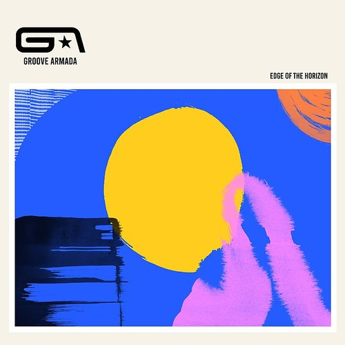 Groove Armada - Edge Of The Horizon [LP]