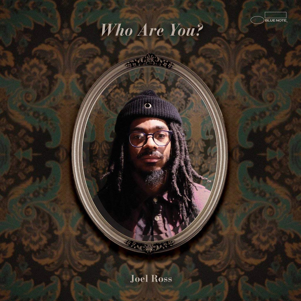 Joel Ross - Who Are You? [2LP]