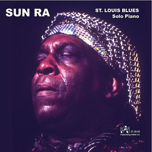 Sun Ra - St. Louis Blues