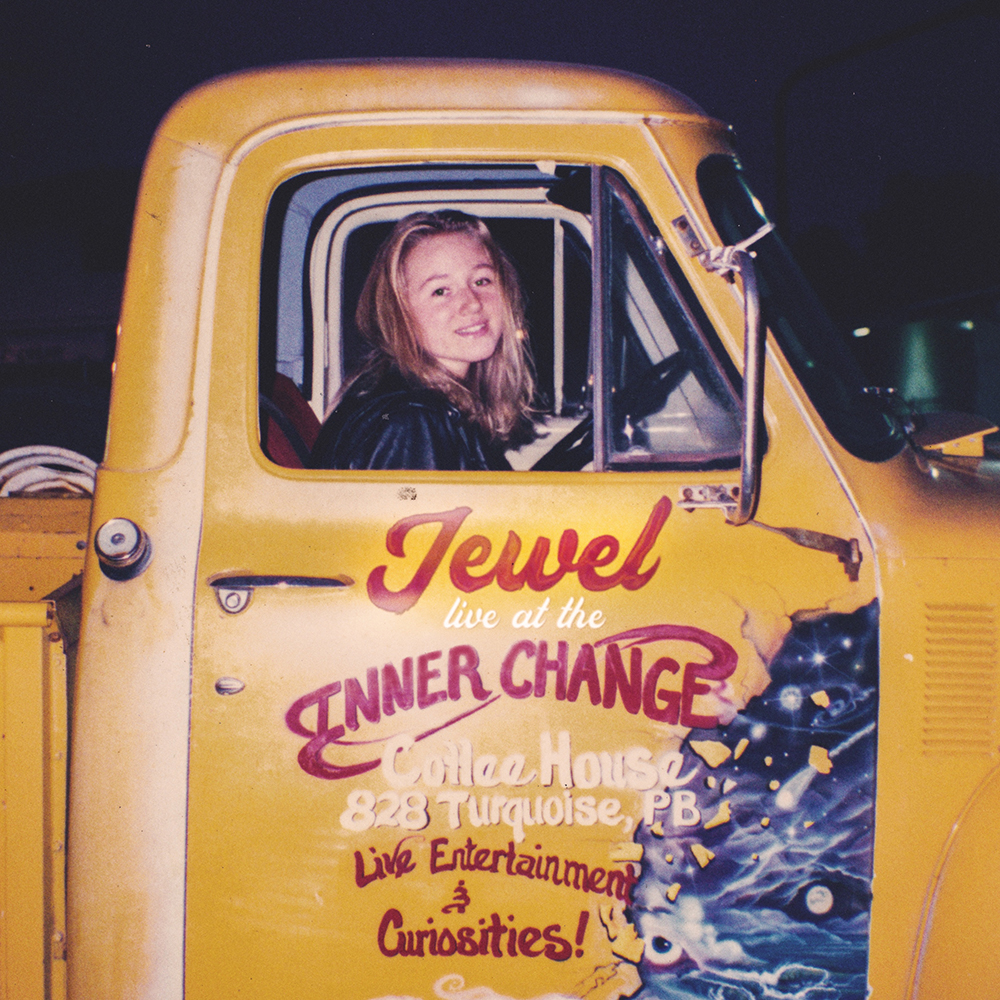 Jewel - Live At The Inner Change [RSD BF 2020]