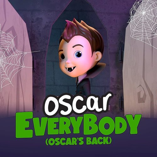 Oscar - Everybody (Oscar's Back)