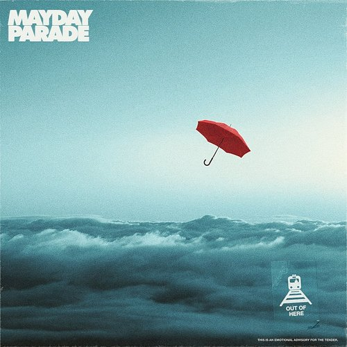 Mayday Parade - Out Of Here [Colored Vinyl] [Indie Exclusive]