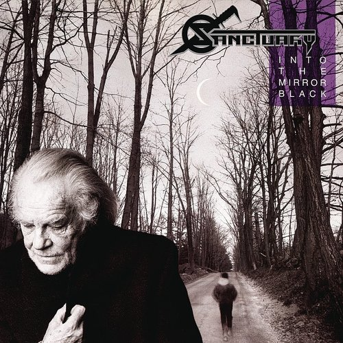 Sanctuary - Into The Mirror Black (30th Anniversary Edition)