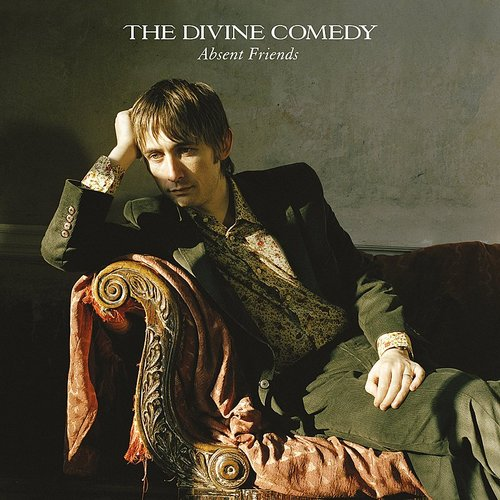 Divine Comedy - Absent Friends (Uk)