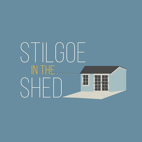 Joe Stilgoe - Stilgoe In The Shed