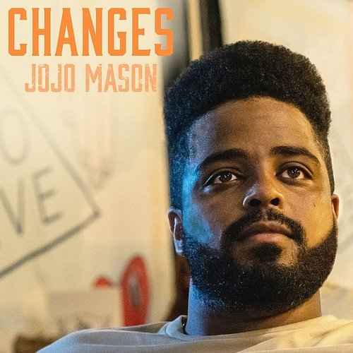 Jojo Mason - Changes (Can)