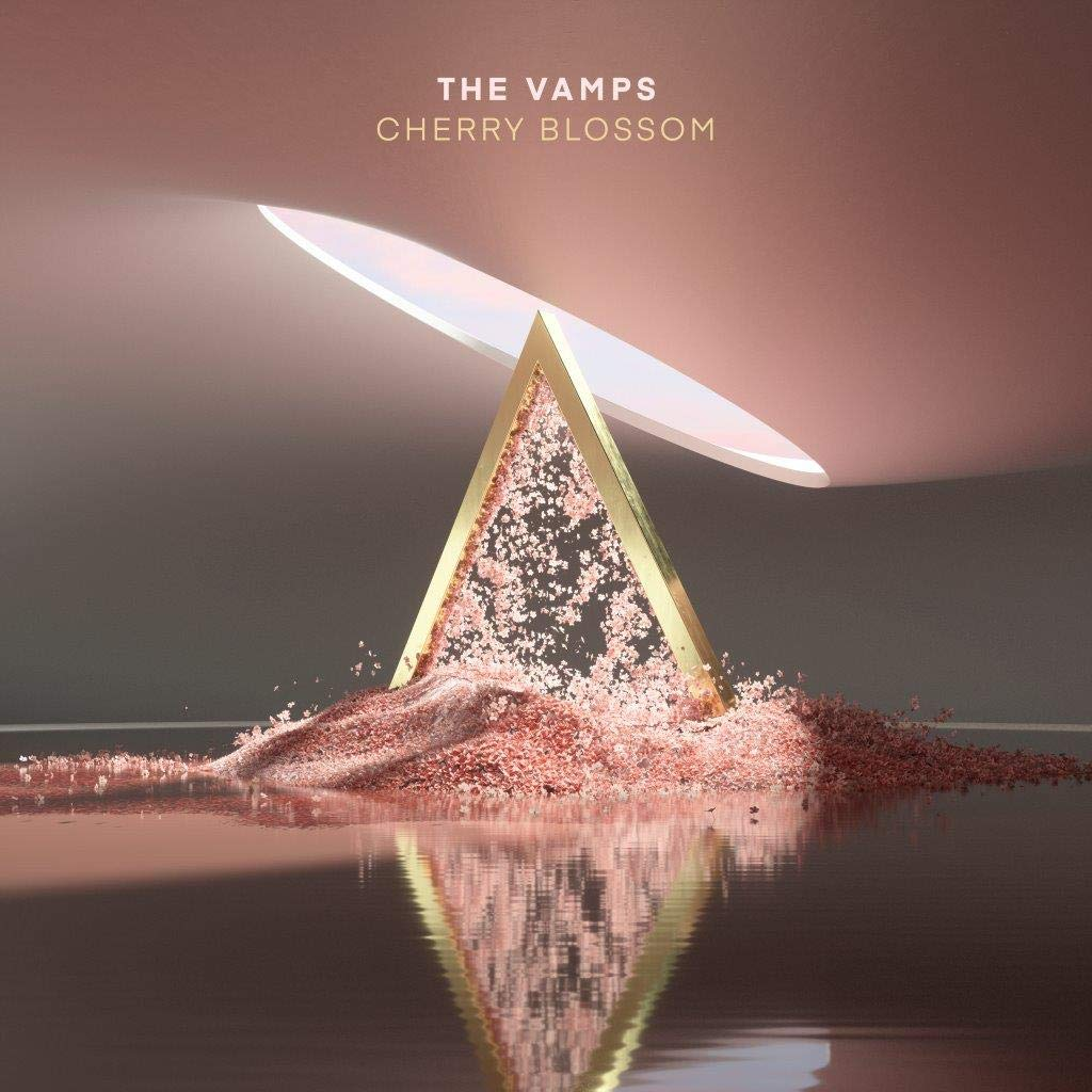 The Vamps - Cherry Blossom (Bonus Track) [Import Limited Edition Deluxe]