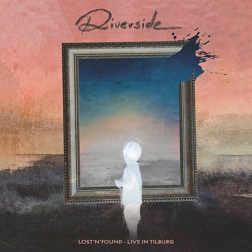 Riverside - Lost'n'found - Live In Tilburg (W/Cd) (Gate)