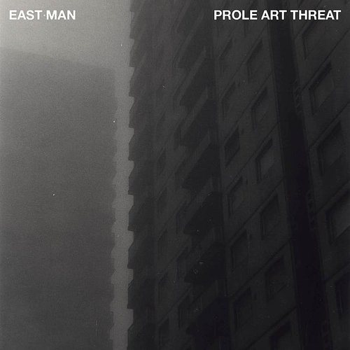 East Man - Wow How?