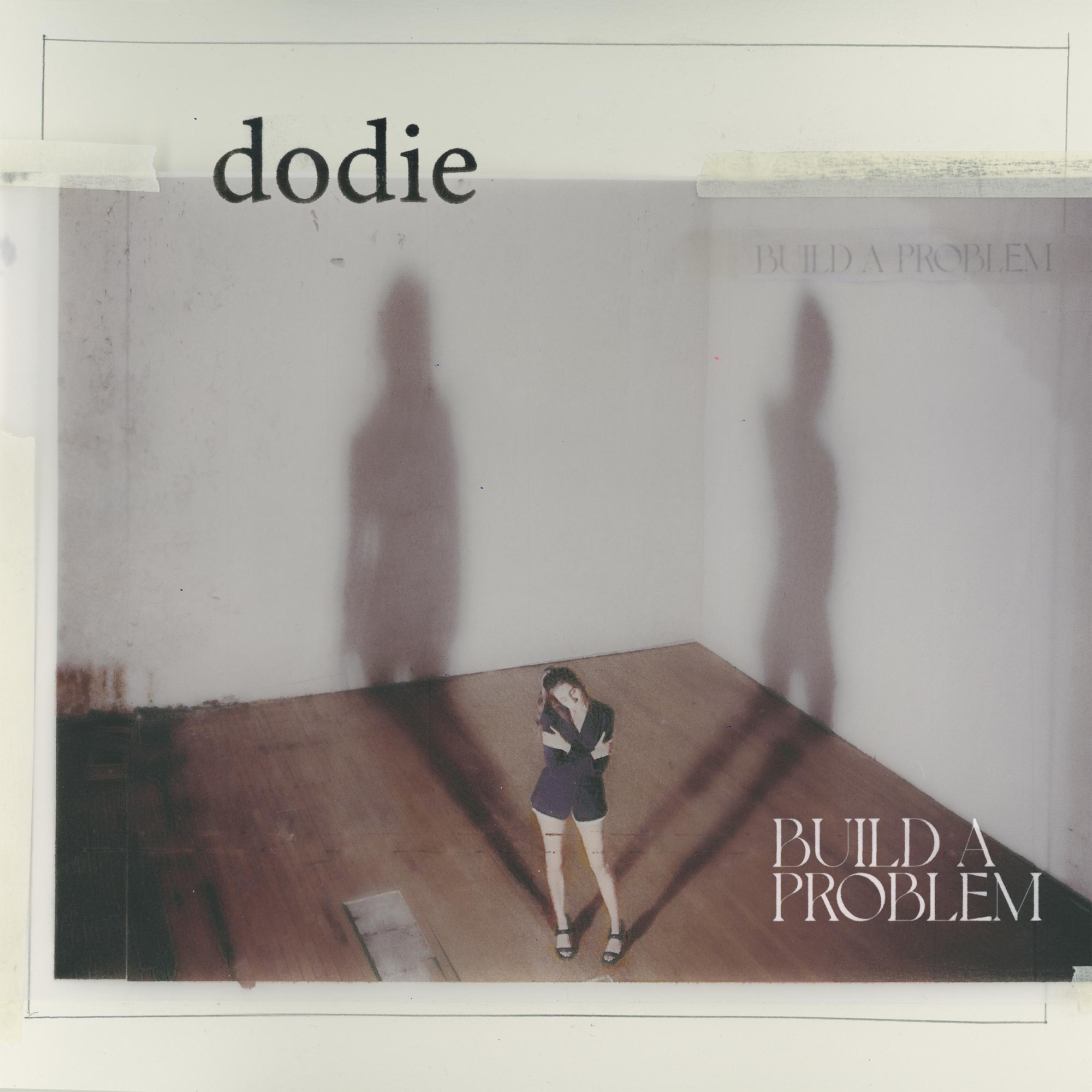 dodie - Build A Problem [Indie Exclusive Limited Edition Tri-Colored LP]