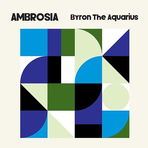 Byron The Aquarius - Ambrosia (2pk)