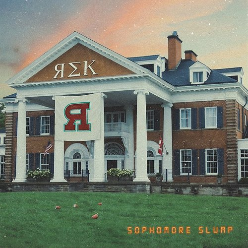 Reklaws - Sophomore Slump (Can)