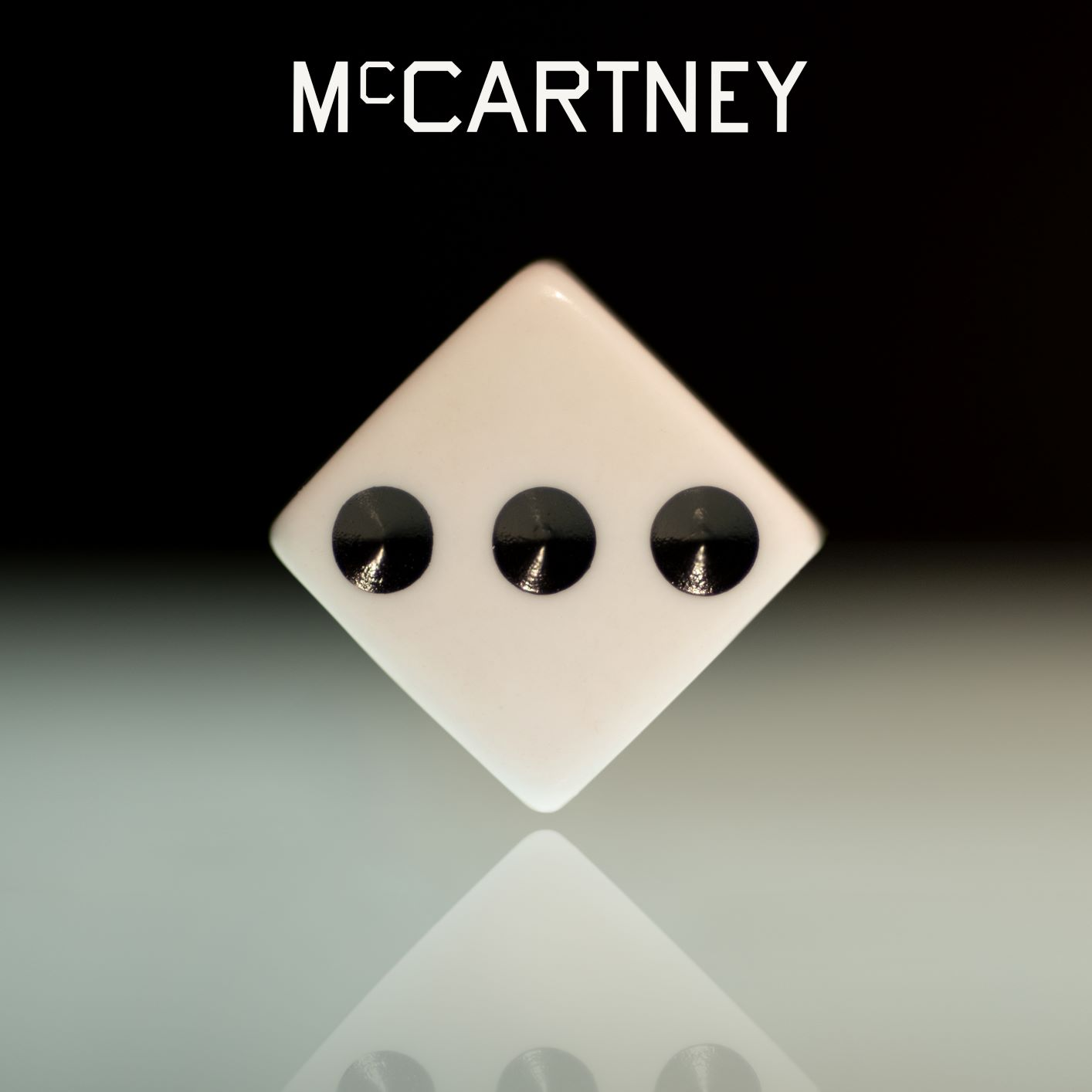 Paul McCartney - McCartney III [Indie Exclusive Limited Edition White LP]