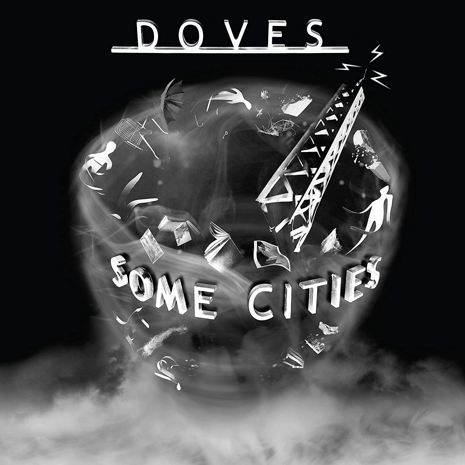 Doves - Some Cities [2LP]