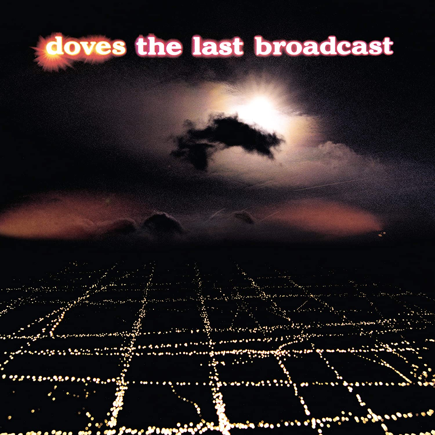 Doves - The Last Broadcast [2LP]