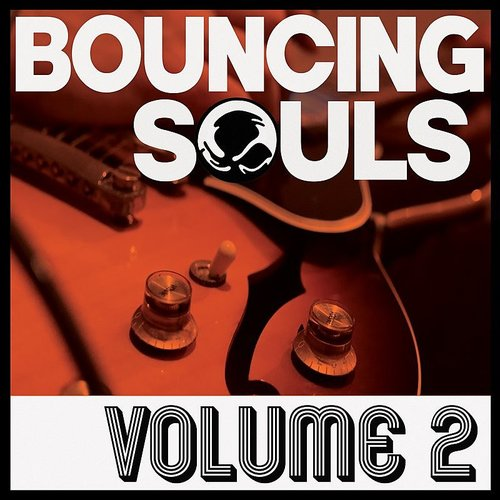 The Bouncing Souls - Volume 2 [Import LP]