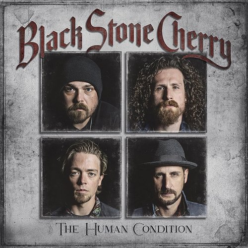 Black Stone Cherry - The Human Condition [Import Limited Edition Purple LP]