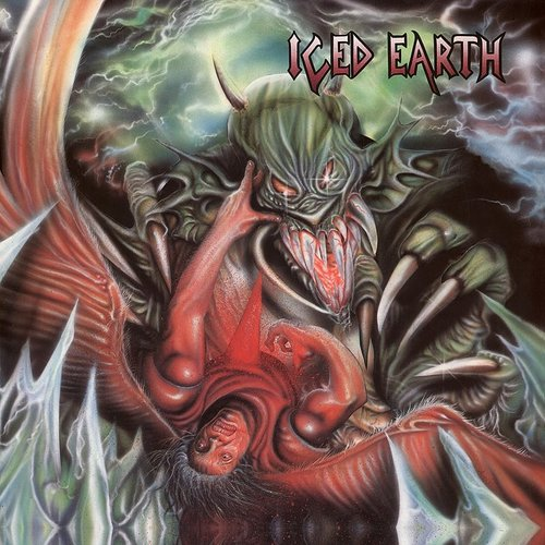 Iced Earth - Iced Earth (30th Anniversary) (Grn) (Ltd) (Ger)