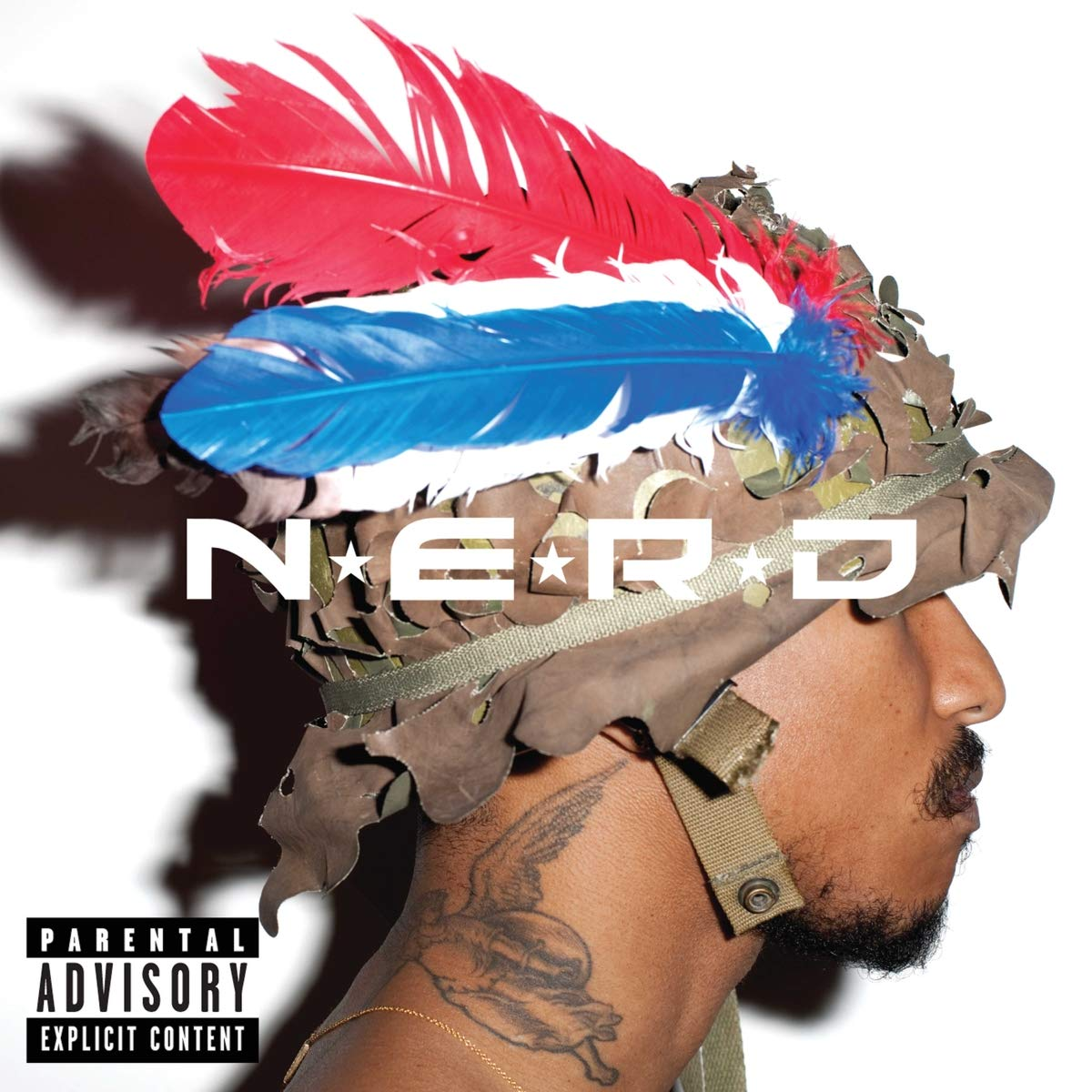 N.E.R.D - Nothing [2 LP]