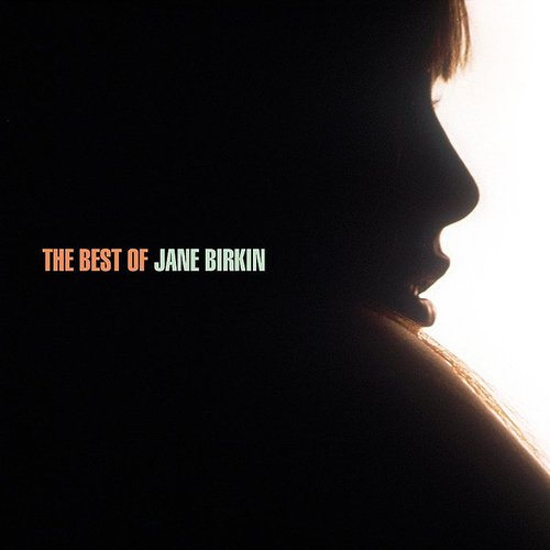 Jane Birkin - Best Of