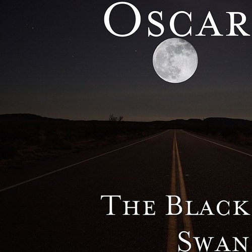 Oscar - The Black Swan