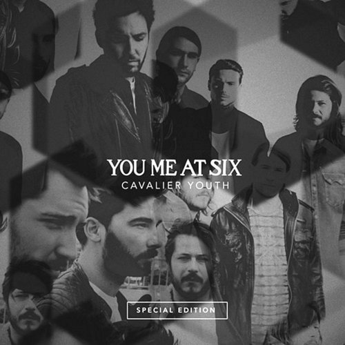 You Me At Six - Cavalier Youth (Special Edition)