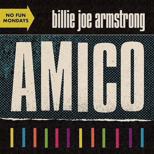 Billie Joe Armstrong - Amico - Single