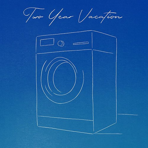 Two Year Vacation - Laundry Day (Uk)
