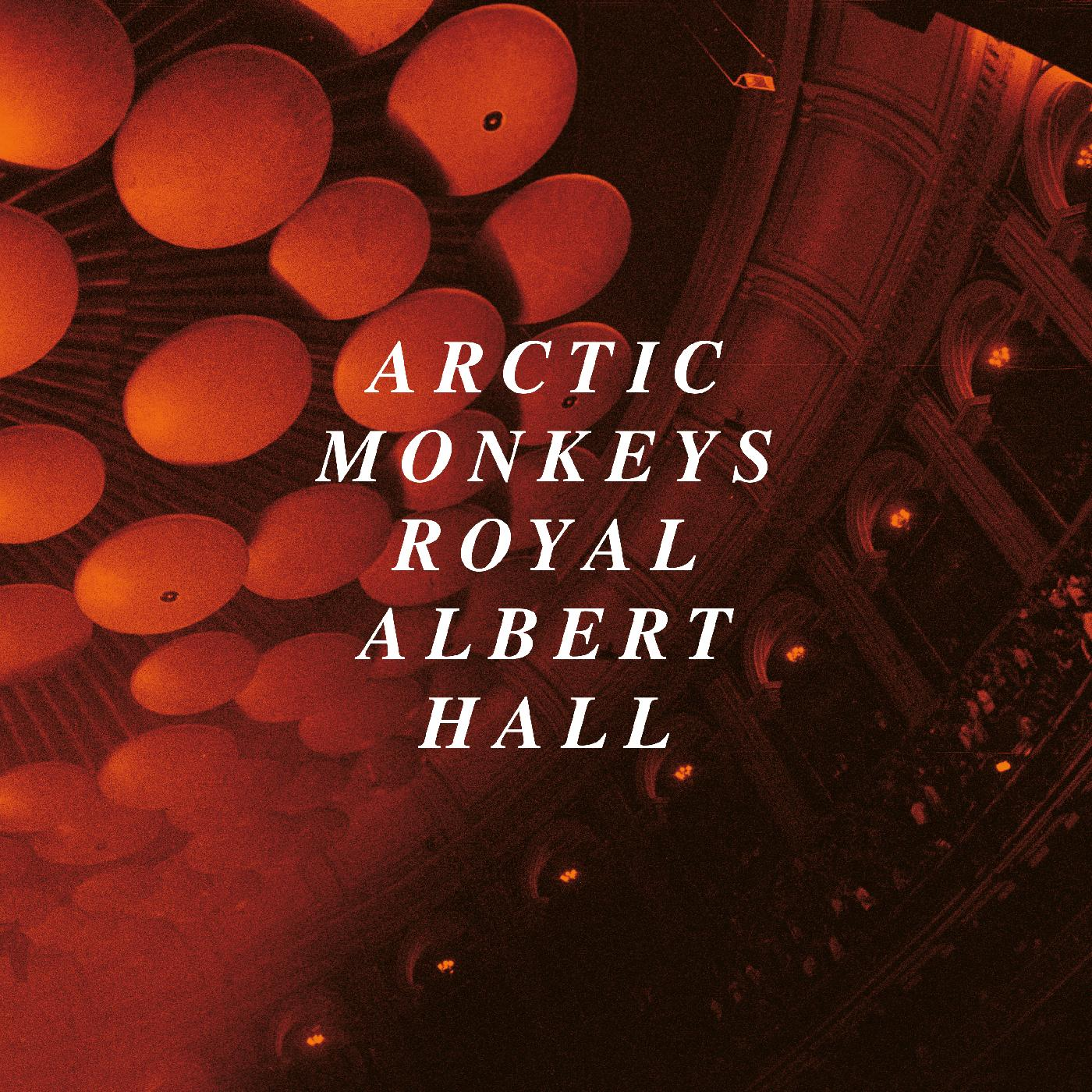 Live At The Royal Albert Hall [2LP]
