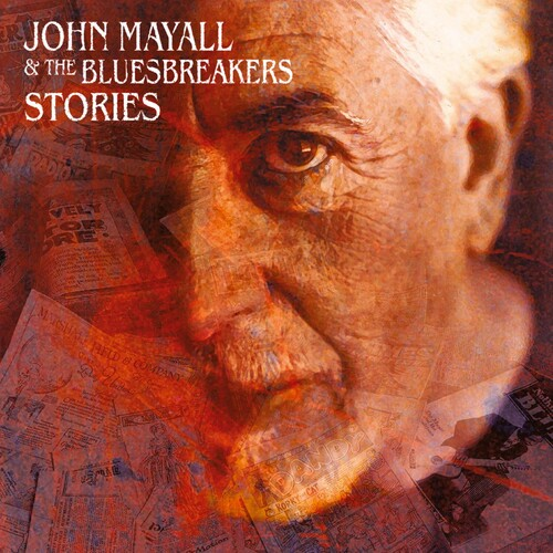 John Mayall & The Bluesbreakers - Stories [Import]