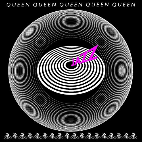 Queen - Jazz [Deluxe] [Remastered] [Reissue] (Shm) (Jpn)