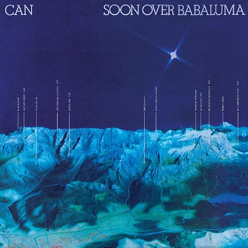 Can - Soon Over Babaluma (Jmlp) (Hqcd) (Jpn)
