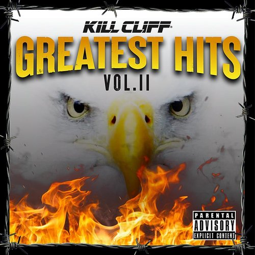 Kill Cliff Music - Kill Cliff Greatest Hits Vol. II
