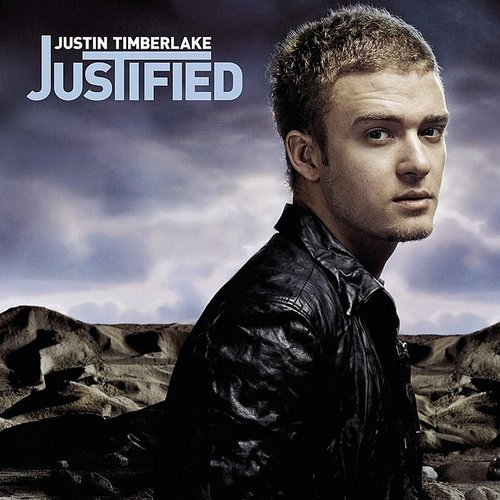 Justin Timberlake - Justified [Sony Gold Series]