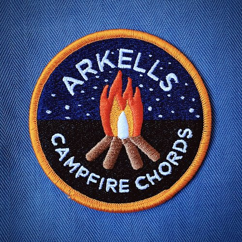 Arkells - Campfire Chords (Can)